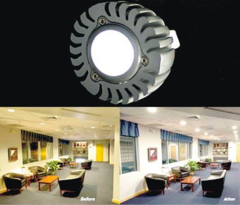 Светодиодное офисное освещение ГЗ Пульсар - путь в комунальный рай.